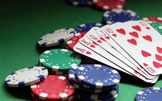 ギャンブルで勝つのは難しい