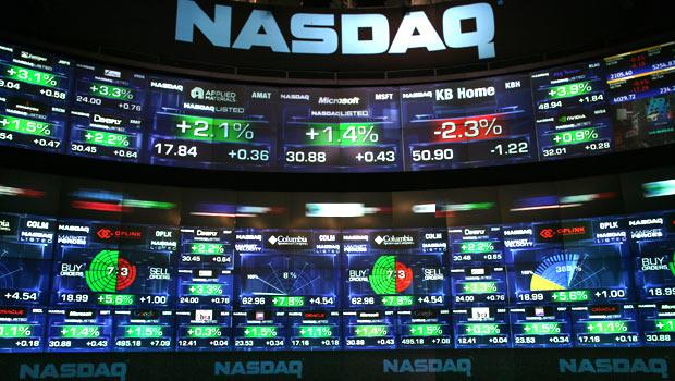 2015年株式運用画像