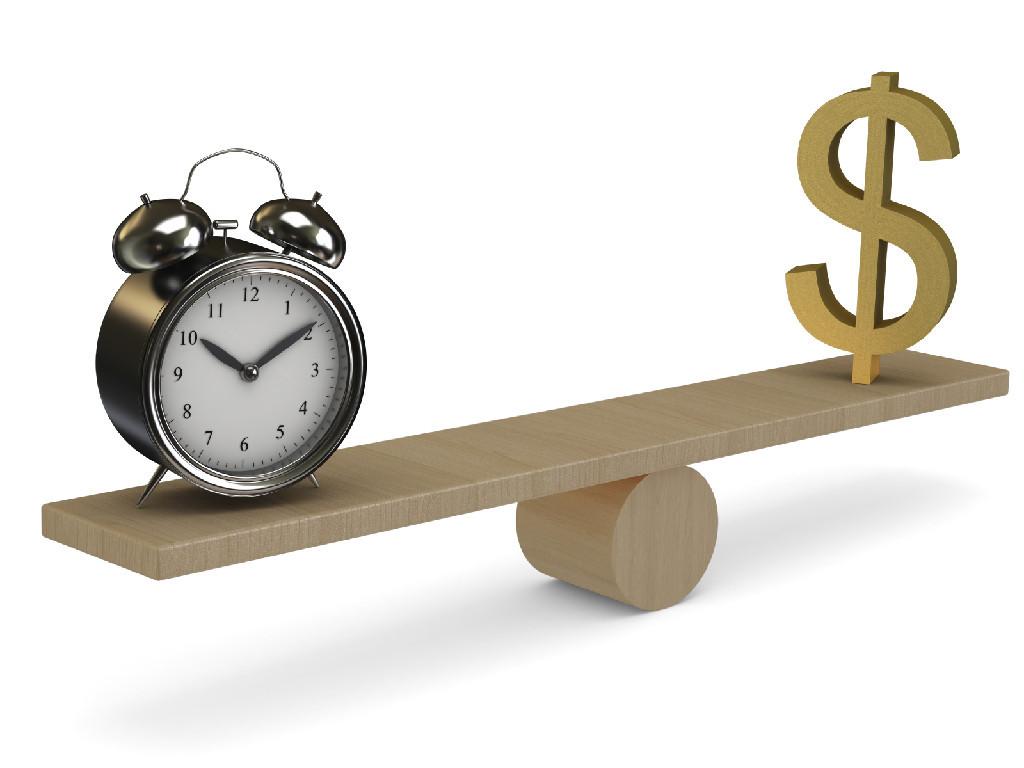 お金の時間価値メイン画像