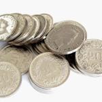 【コラム】お金持ちの共通点『金持ちは1セント玉を拾う』